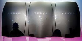 Tesla présente une batterie pour «se passer des réseaux électriques» | Vous avez dit Innovation ? | Scoop.it