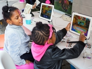 Using Digital Games for SEL Assessment and Skill Building | Experiencias de aprendizaje | Scoop.it