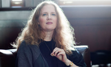 Suzanne Collins: Hunger Games author who found rich pickings in dystopia | Australian School Libraries | Scoop.it