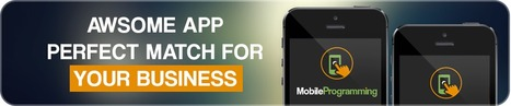 What Makes a Mobile App Successful | Mobile Programming CA | Scoop.it