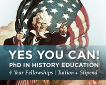 Stanford History Education Group | Social Studies Resources for Middle and High School | Scoop.it