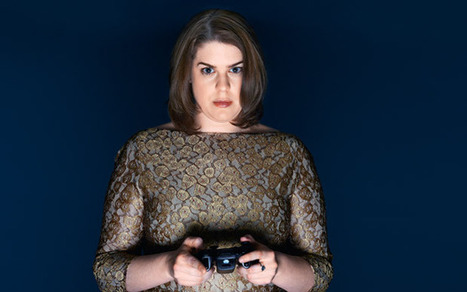 Women gamers aged over 35 outnumber men - Telegraph | Women's News | Scoop.it