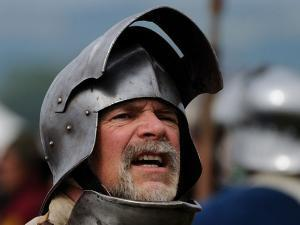 Violent knights feared posttraumatic stress | Histories Mysteries | Scoop.it