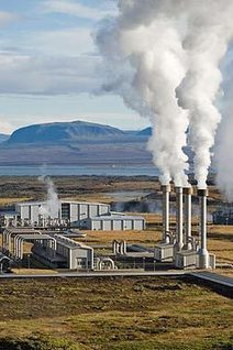 Geothermal Energy Facts - Power from the Ground | Alternative Energy Sources | Scoop.it