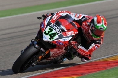 Aragon and agony | Ducati news | Scoop.it