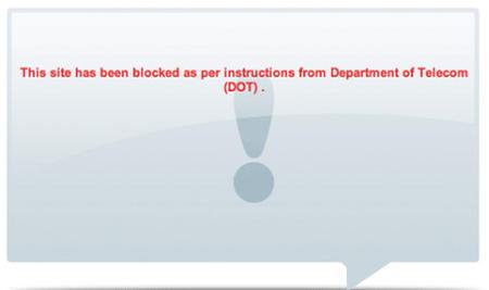 Le gouvernement indien bloquerait-il le direct download ? | Chrysalyde 11 | Scoop.it