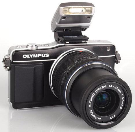 Olympus PEN Mini E-PM2 Review | Olympus 17mm F1.8 | Scoop.it