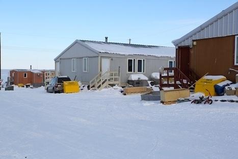 NEWS: Huffing propane can kill you, Nunavut coroner warns   Inuit Nunangat Stories   Scoop.it