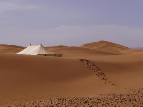 Le Red Sand luxury desert camp morocco   Latest Information   Scoop.it