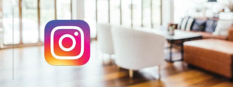 Publicité Instagram pour l'immobilier : Tout ce que vous devez savoir pour vous lancer - Immobilier 2.0 | Internet world | Scoop.it