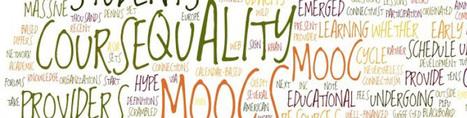 MOOCs Desperately Seeking Quality | APRENDIZAJE | Scoop.it
