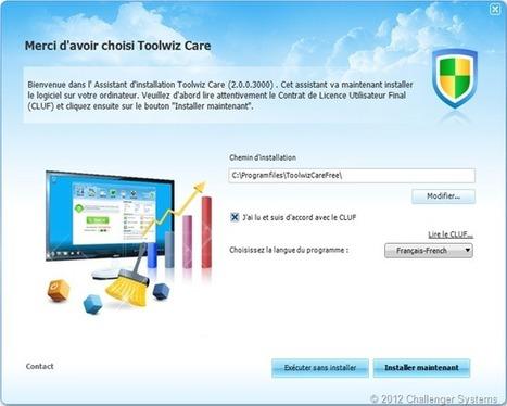 Toolwiz Care 2.0.0.3800 + Tutoriel en français | Freewares | Scoop.it