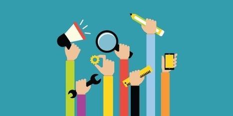 Guía para exprimir al máximo Google Webmaster Tools   Recursos Educativos Abiertos   Scoop.it