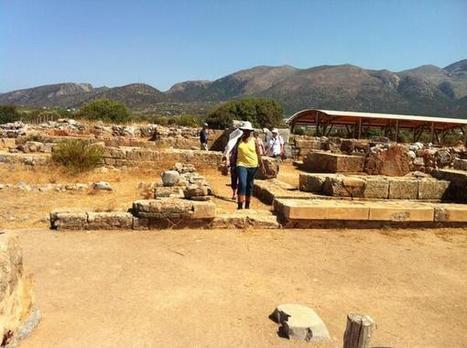Twitter / marilinapaters: Malia Palace Crete!! What an ... | World History | Scoop.it