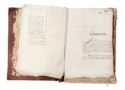 L'affaire Portalis, ou les petites emplettes de la Cour de cassation | Nos Racines | Scoop.it