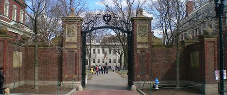 Welcome to Harvard Neighbors | Harvard Neighbors | Being an exchange student attending the Harvard University, Cambridge, Mass. USA | Scoop.it