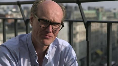 Will Gompertz: What does it take to be a museum director? | Clic France | Scoop.it