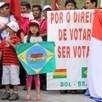Brésil: La marche des immigrés pour l'égalité des droits · Global ... | En SOl Majeur | Scoop.it