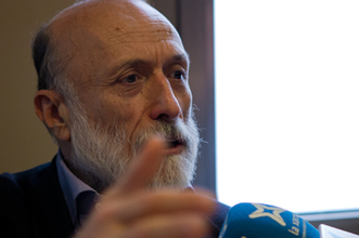 Carlo Petrini, fundador i president de Slow Food | consum sostenible | Scoop.it