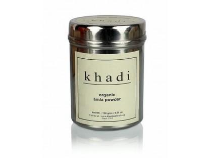 Buy Khadi Organic Amla Powder Online | Khadi Products | Scoop.it