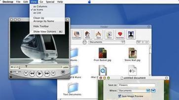 Da Aqua a macOS Sierra, 16 anni di sistemi operativi targati Apple   sistemi operativi   Scoop.it