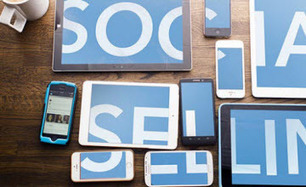 The Ultimate Guide: How to Use Social Selling on LinkedIn | Social selling | Scoop.it