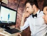 Il sarto per un abito su misura? E' hi-tech! | BH Startupper(S) | Scoop.it