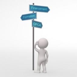 Les droits à la formation professionnelle des auto entrepreneurs | La formation professionnelle... on en parle | Scoop.it