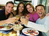 Top 10 Tips for Eating Fast Foods in a Healthy Way   Healthmeup.com   Keep It Light - Global Issues   Scoop.it