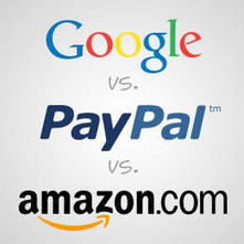 Online Payment Solutions - Google Checkout vs PayPal vs Amazon Payments | payment security | Scoop.it
