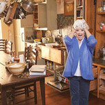 Paula Deen Organizing Tips - How to Organize Your Kitchen | How To Organize & Declutter | Scoop.it
