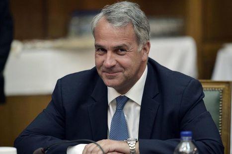 Pour certains conservateurs grecs, «ilnefaut plus avoir peur d'être traité defascistes» - Libération | La lettre de Grèce | Scoop.it