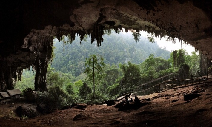 Ancient 'Deep Skull' from Borneo full of surprises | HeritageDaily | Océanie | Scoop.it
