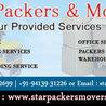Packers And Movers in jaipur ,kota, ajmer, udaipur Rajasthan