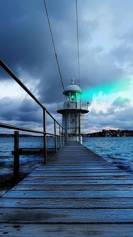 Macquarie Lighthouse - Sydney, Australia | Una imagen lo dice todo | Scoop.it