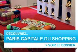 Expositions Paris - Office de tourisme Paris | Actualités, culture, art | Scoop.it