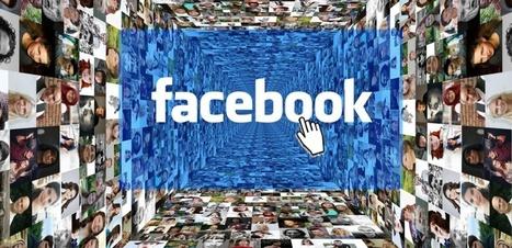 L'irrésistible ascension de Facebook | Actualité Social Media : blogs & réseaux sociaux | Scoop.it
