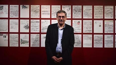 Orhan Pamuk, voix discordante au régime turc | Le Figaro | Kiosque du monde : Asie | Scoop.it
