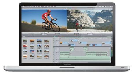 """Macbook Pro MD311 -  2011 / 15.4"""" / Core i7/SSD 256Gb/Ram 4gb 99%   viendongshop   Scoop.it"""