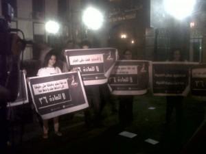 Egypte: Controverses sur la charia et les droits des femmes dans la Constitution | Égypt-actus | Scoop.it