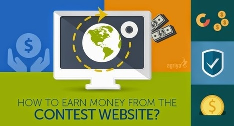 How to earn money from the contest website? | Contest Software - 99designs clone | Scoop.it