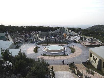 Hezbollah's Disneyland | World Affairs Journal | World Affairs | Scoop.it