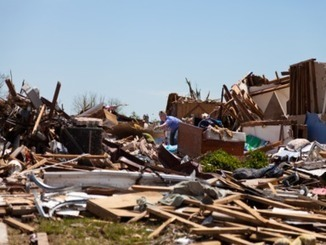 Disaster Tech Lab re-connects tornado-stricken community in Moore, Oklahoma | Situational Awareness | Scoop.it