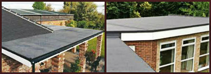 Take Life to Newer Heights: Flat Roof Makeover Ideas | Reasons Rubber Roof Material is Beneficial for Repairs | Scoop.it