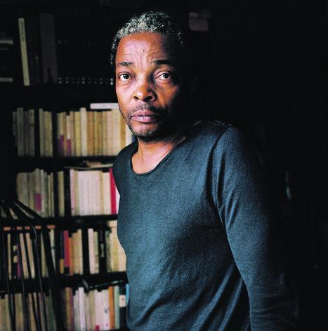 Simon Njami, l'art de l'action | art move | Scoop.it
