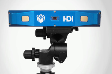 HDI 109 3D scanner optimizes 3D scanning | Things that may change our world | Scoop.it