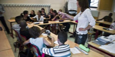 Evaluer les enseignants peut améliorer l'enseignement   Inspecteurs pédagogiques en France   Scoop.it