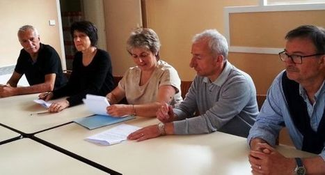 Vielle-Aure : une convention pour un nouvel emploi | Vallée d'Aure - Pyrénées | Scoop.it