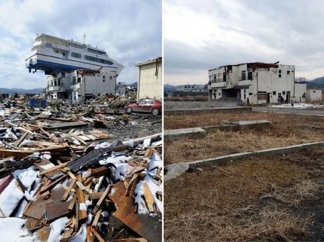 [2 ans] Revue de web séisme et tsunami  du 11 mars 2011 (hors centrale Fukushima) | Japon : séisme, tsunami & conséquences | Scoop.it