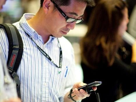 Japón implementa las clases vía smartphone – | Maestr@s y redes de aprendizajes | Scoop.it